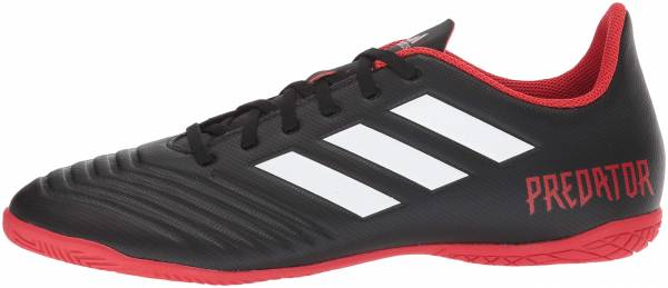 5e48dfdbf8db Adidas Predator Tango 18.4 Indoor Review (Apr 2019)