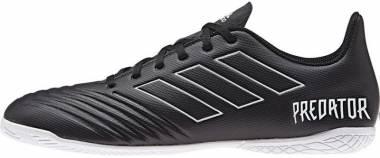 Adidas Predator Tango 18.4 Indoor - Black (Cblack/Cblack/Cblack Cblack/Cblack/Cblack)