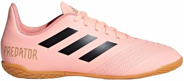 Adidas Predator Tango 18.4 Indoor - Orange Narcla Negbás Rostra 0 (DB2337)