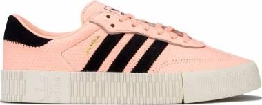 Adidas Sambarose - Pink (F34240)