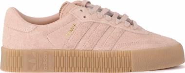 chaussures adidas sambarose