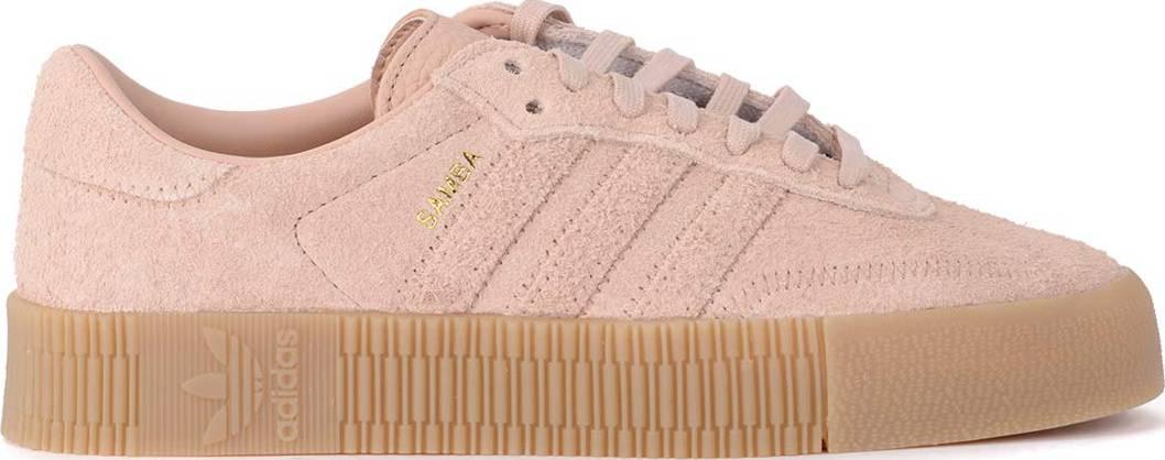Only $50 + Review of Adidas Sambarose