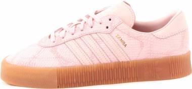 Adidas Sambarose - Pink (B28164)