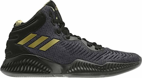 Adidas Mad Bounce 2018 - Black (B41870)