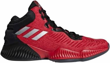 Adidas Mad Bounce 2018 - Red (AH2693)