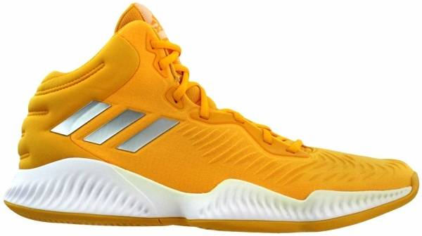 Adidas Mad Bounce 2018 - Gold (D97164)