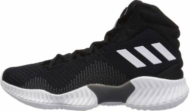 Adidas Pro Bounce 2018 Black/White/Grey Men