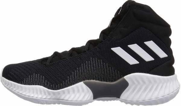Adidas Pro Bounce 2018 Black/White/Grey