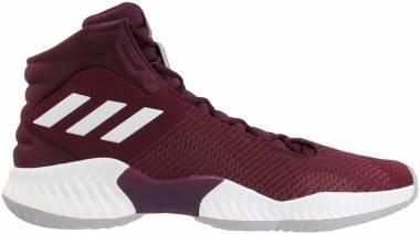 Adidas Pro Bounce 2018 - Burgundy (D97127)