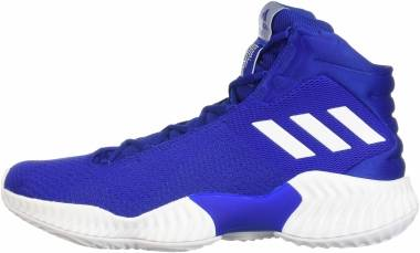 Adidas Pro Bounce 2018 Collegiate Royal/White/Collegiate Royal Men