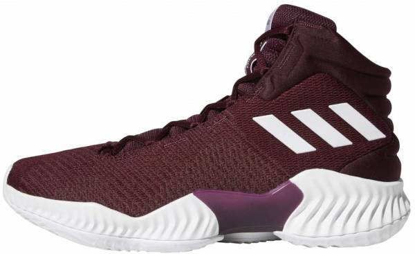 Adidas Pro Bounce 2018 - Red (AH2662)