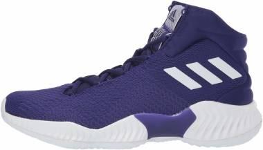 Adidas Pro Bounce 2018 - Purple