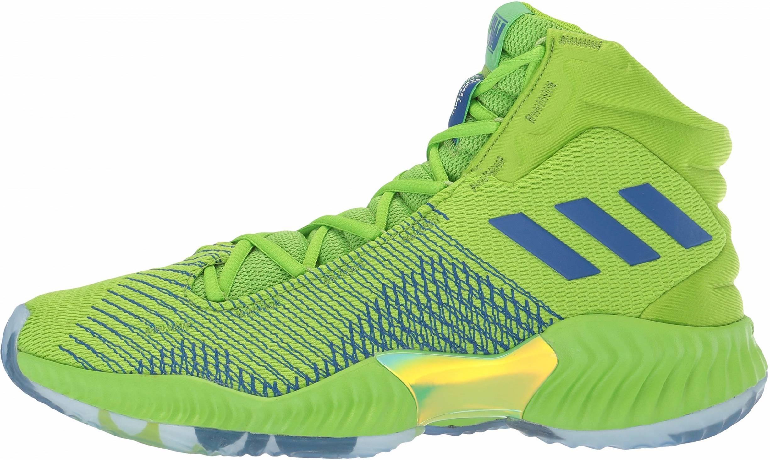 Save 31% on Green Basketball Shoes (48