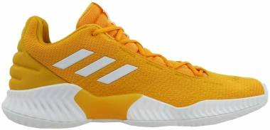 Adidas Pro Bounce 2018 Low - Gold (D96472)