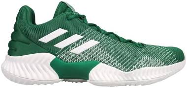 Adidas Pro Bounce 2018 Low - Green (F35931)