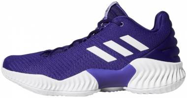 d43382d64897 40 Best Purple Basketball Shoes (May 2019)