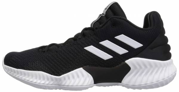 hot sale online 9d6f6 393ec 9 Reasons to NOT to Buy Adidas Pro Bounce 2018 Low (May 2019)   RunRepeat