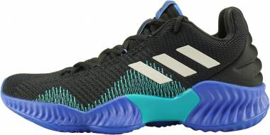 Adidas Pro Bounce 2018 Low - Black (AC7427)