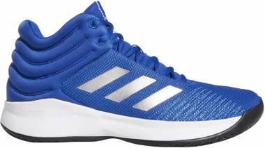 Adidas Pro Spark 2018 - Blue