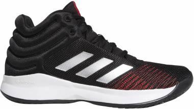 Adidas Pro Spark 2018 - BLACK (F99892)