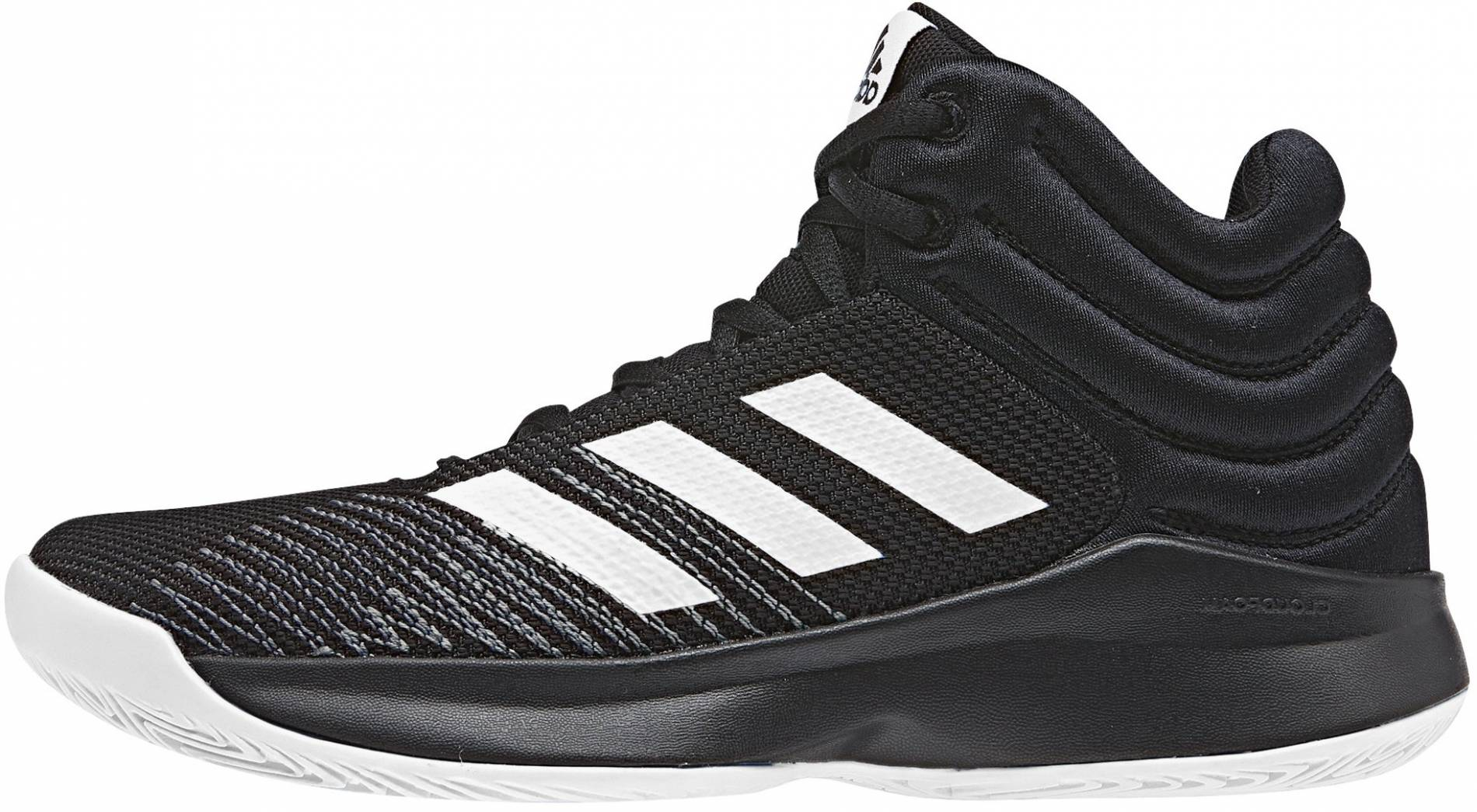nadie realidad Insatisfactorio  Adidas Pro Spark 2018 - Deals, Facts, Reviews (2021) | RunRepeat