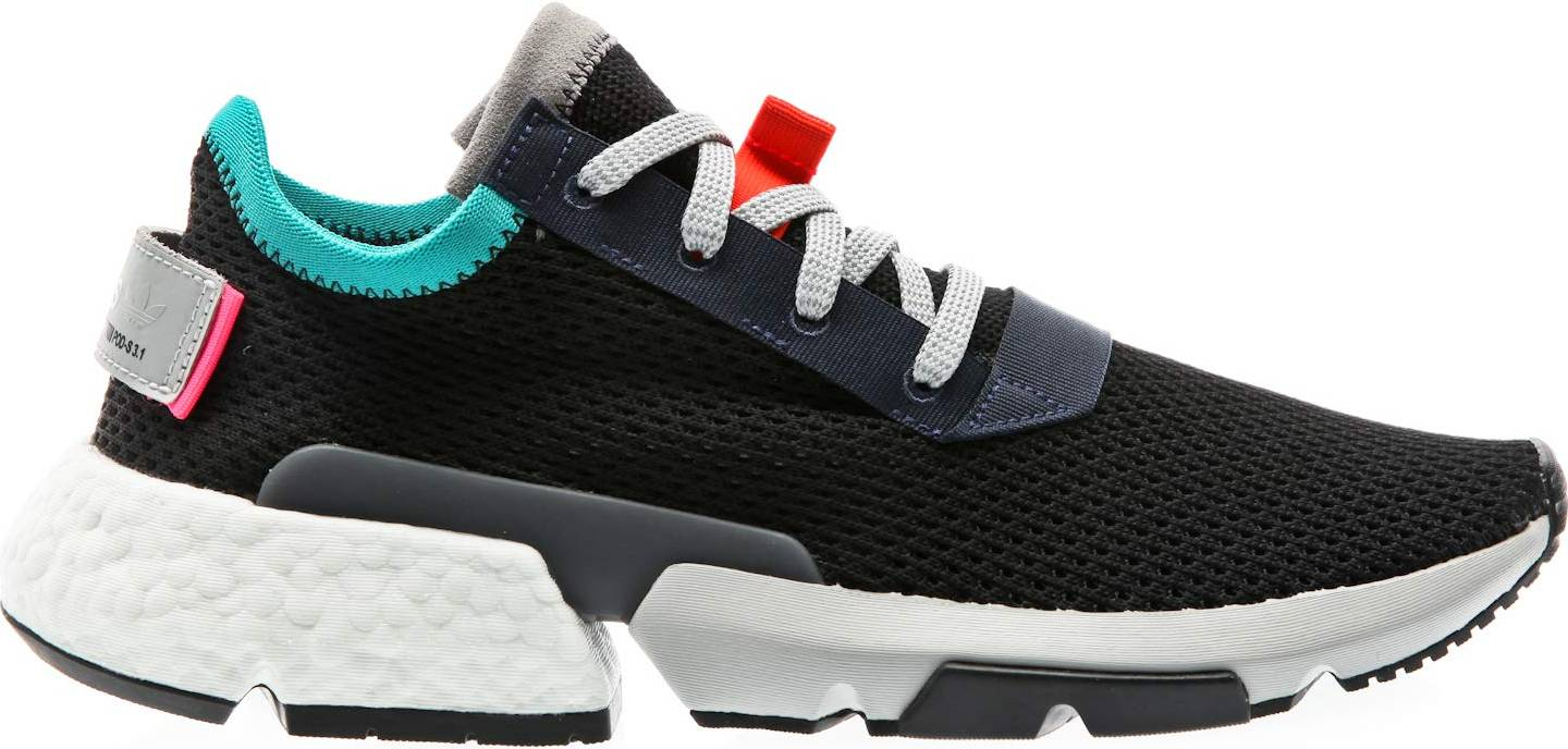 Adidas POD-S3.1 sneakers in 20 colors (only $55) | RunRepeat