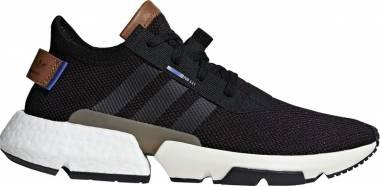 Adidas POD-S3.1 - Core Black / Night Grey / Timber