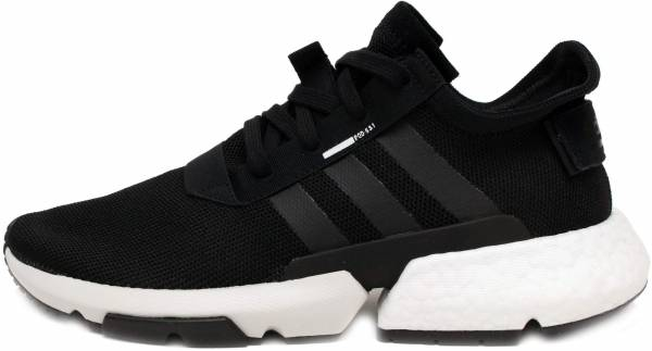 quality design b4267 30d96 Adidas POD-S3.1 Black