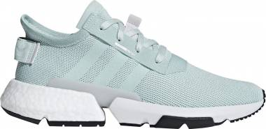 Adidas POD-S3.1 - Vapour Green Grey One