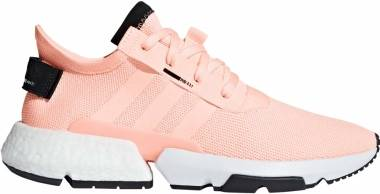 timeless design 50035 0891f Adidas POD-S3.1 Pink Men