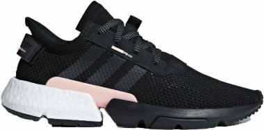 Adidas POD-S3.1 - Core Black/Core Black/Clear Orange (B37447)