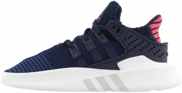 official photos e0879 4a87d Adidas EQT Bask ADV  Farbe