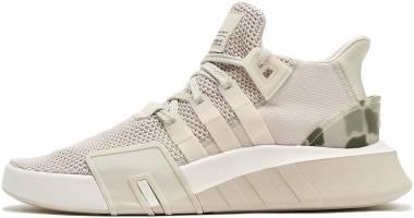 Adidas EQT Bask ADV - Talc/Chalk White/Footwear White (B37519)