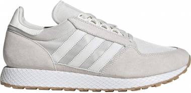 Adidas Forest Grove - White Cloud White Ftwr White