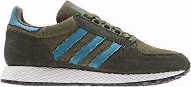 Adidas Forest Grove - Green