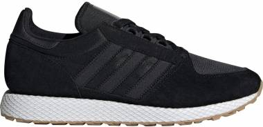 Adidas Forest Grove - Black (CG5673)
