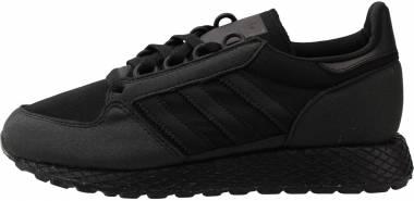 Adidas Forest Grove - Black Negbás Negbás Negbás 000