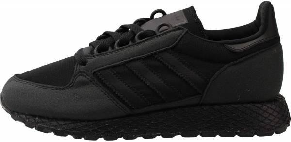 Adidas Forest Grove - Black Negbás Negbás Negbás 000 (G27822)