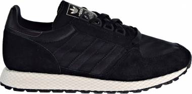 Adidas Forest Grove - black