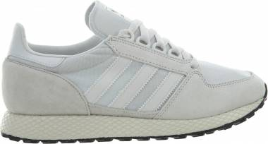 Adidas Forest Grove - White (AQ1186)