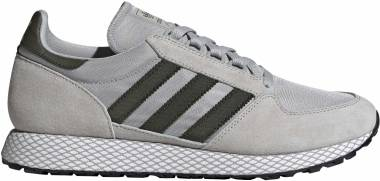 Adidas Forest Grove - Grey (EE8840)
