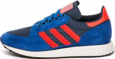Adidas Forest Grove - Blue