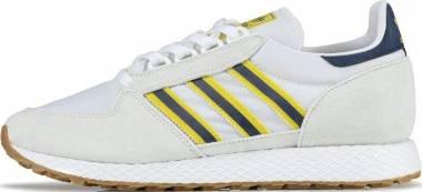 Adidas Forest Grove - Blanc