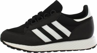 Adidas Forest Grove - Black (B37743)