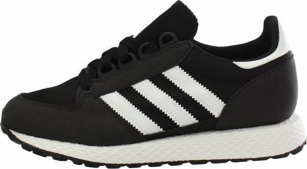 Adidas Forest Grove - Black (B37743)