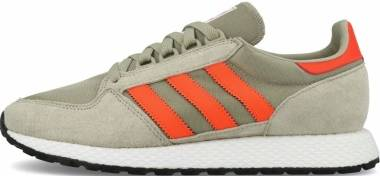 Adidas Forest Grove - Green (EE8973)