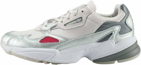 Adidas Falcon - White (D96757)