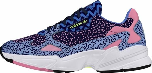 Adidas Falcon - Blue