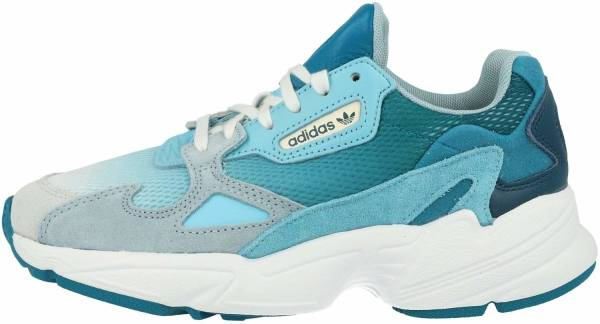 Only $38 + Review of Adidas Falcon