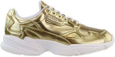 Adidas Falcon - Gold (FV4318)